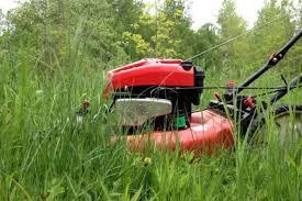 yard mower