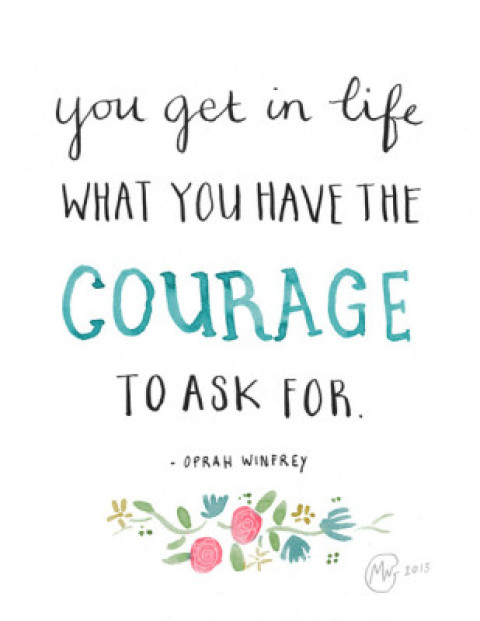 oprah life quote