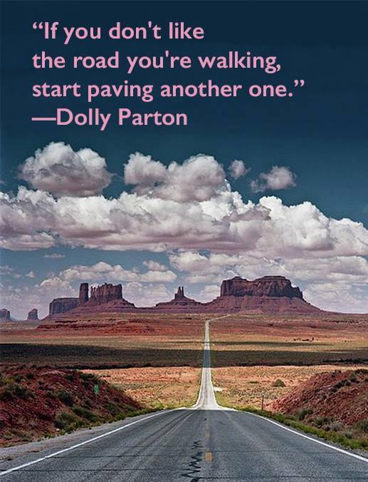 dolly quote